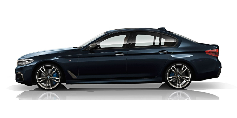 bmw-5-series-550d-side-blue-static